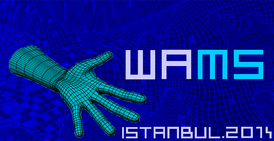 WAMS2014