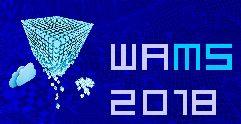 WAMS2018