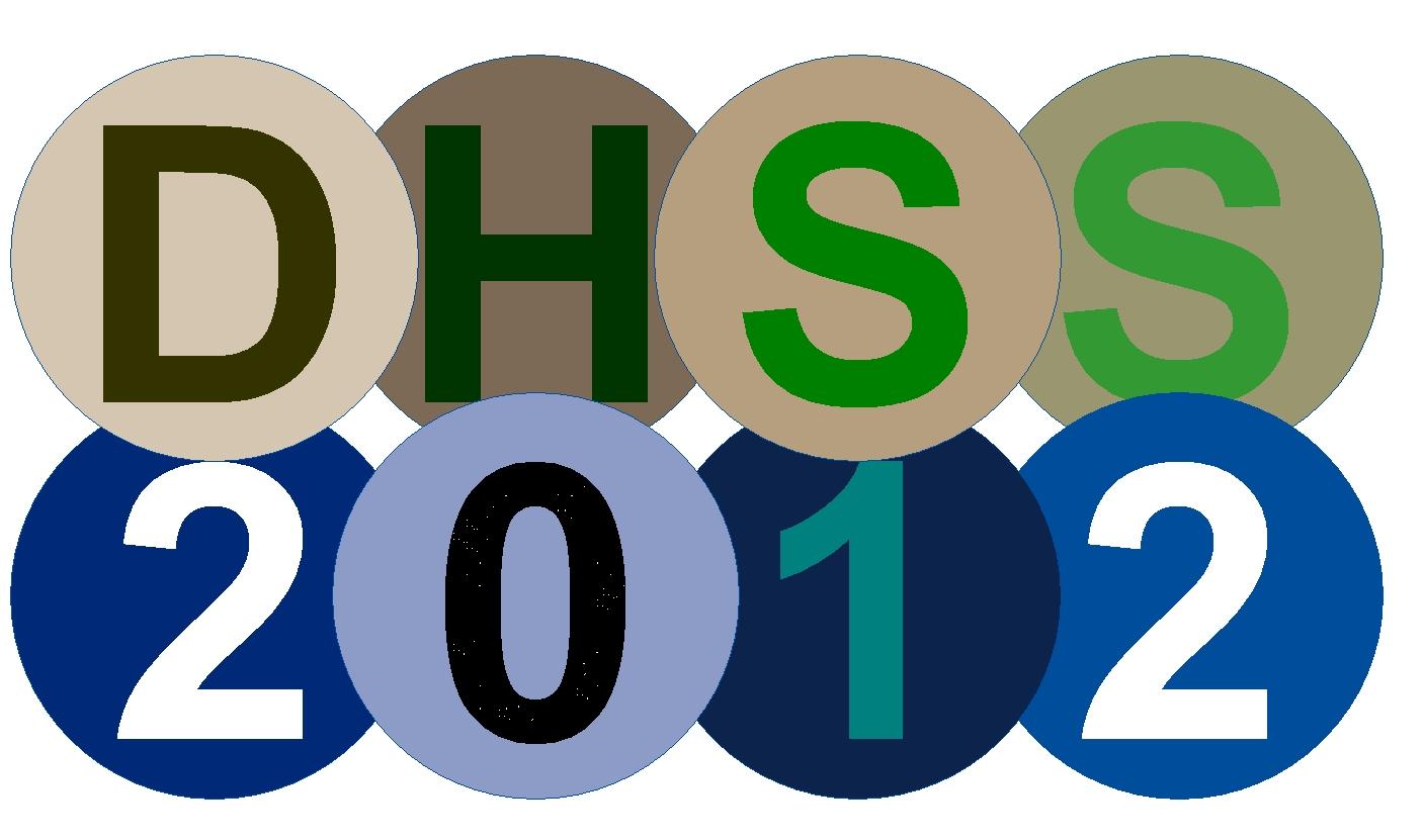 DHSS2012
