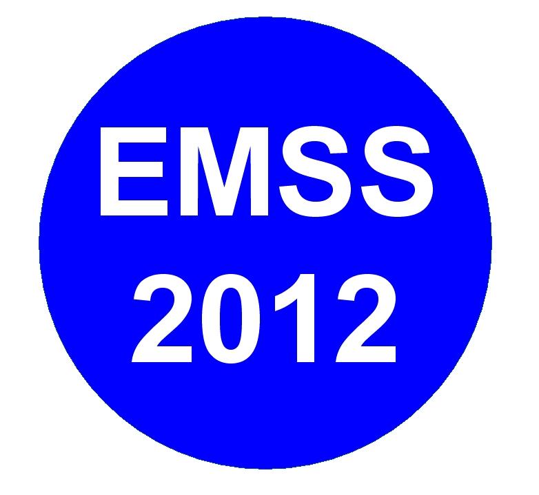 EMSS2012