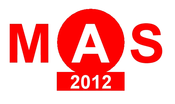 MAS2012