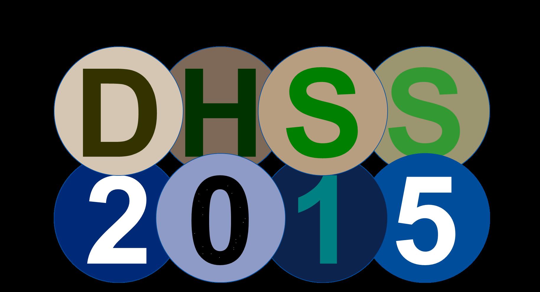 DHSS2015