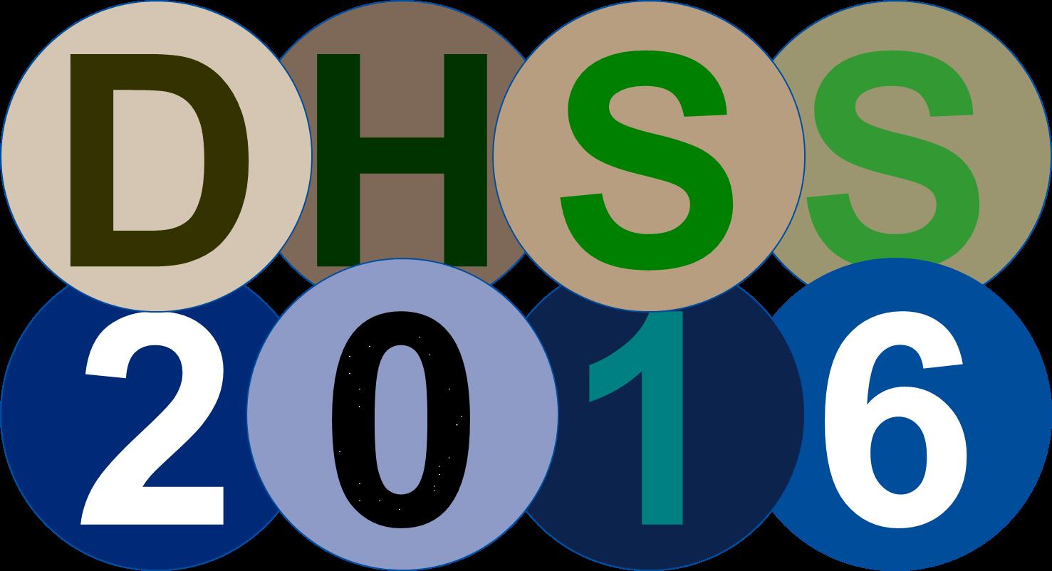 DHSS2016