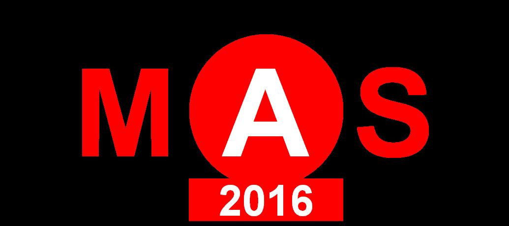 MAS2016