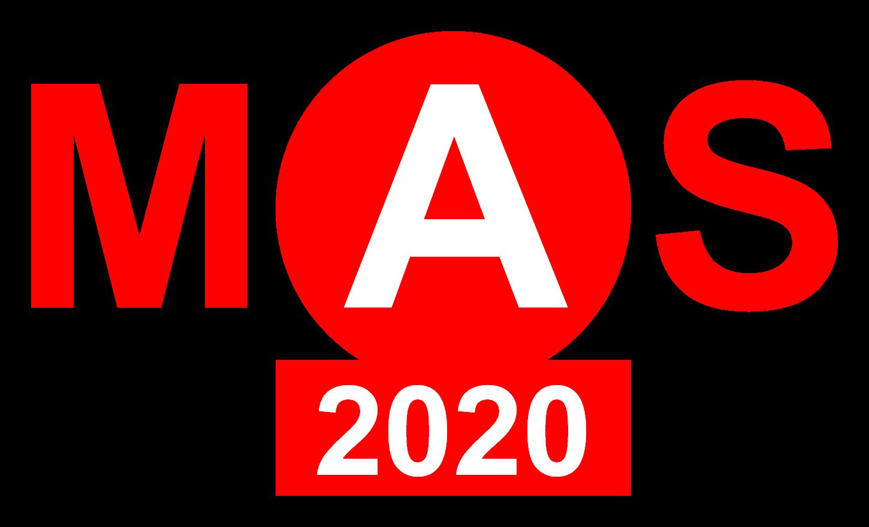 MAS2020
