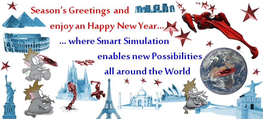 Liophant simulation seasons greetings greetings during mmxvii 1 2 merry christmas m4hsunfo